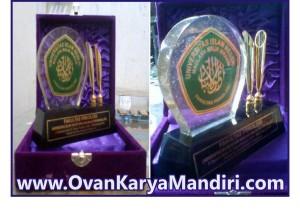 Vandel-Plakat-Fiber-Kuningan CV.OvanKaryaMandiri Advertising_di_Malang