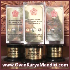 Vandel_Plakat_Kuningan-etching+fiber CV.OvanKaryaMandiri Advertising_di_Malang